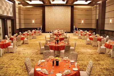 Banquet Hall 3 of 10