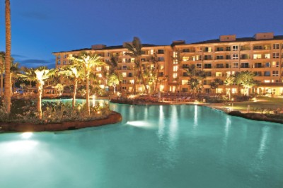 Westin Ka\'anapali Ocean Resort Villas 1 of 11