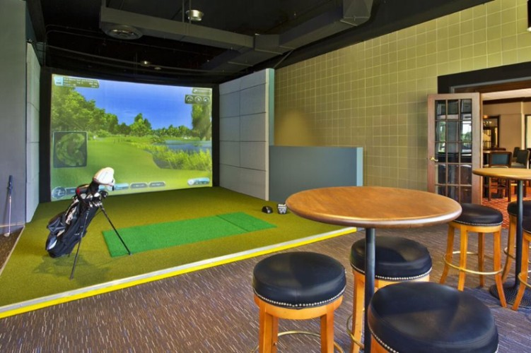 Golf Simulators 5 of 15