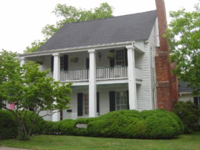 Grice Fearing House Bed & Breakfast 1 of 6