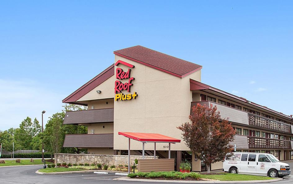 Red Roof Inn Nashville Airport 2 of 2