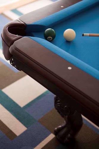 Games Room-Pool Table 9 of 14