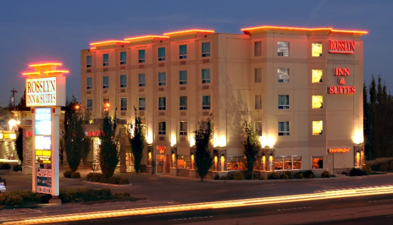 Image of Rosslyn Inn & Suites