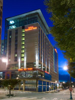 Image of Hilton Garden Inn Atlanta Downtown