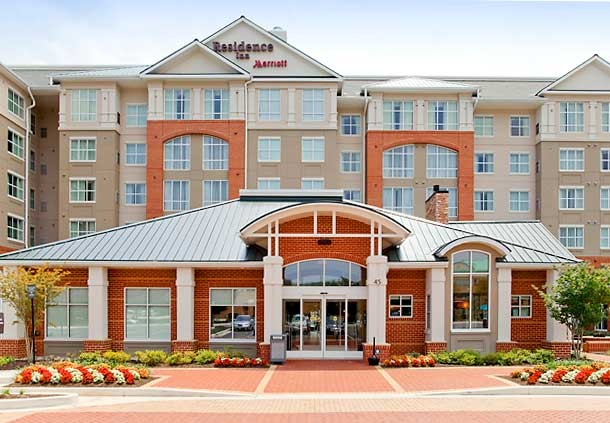Residence Inn by Marriott Hunt Valley 1 of 18
