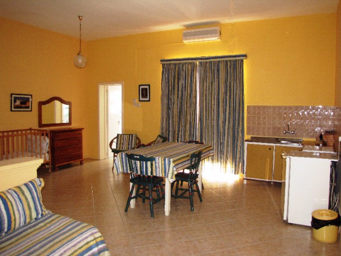 Studio Apart. Sleeps 2 -4 Persons 5 of 23