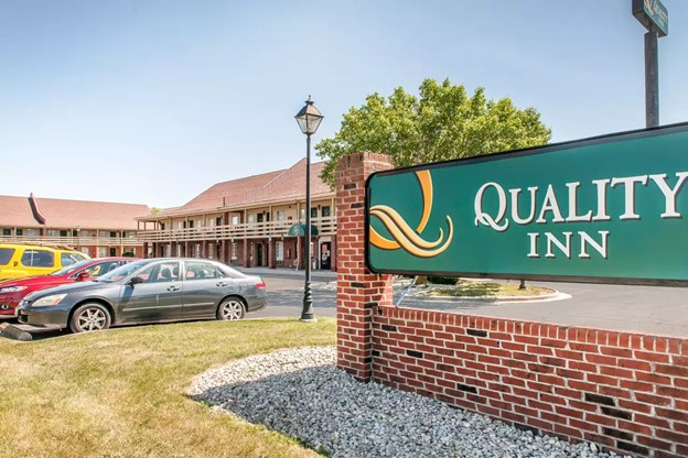 Quality Inn Findlay Ohio 1 of 10
