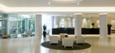 Starhotels Grand Milan 1 of 5