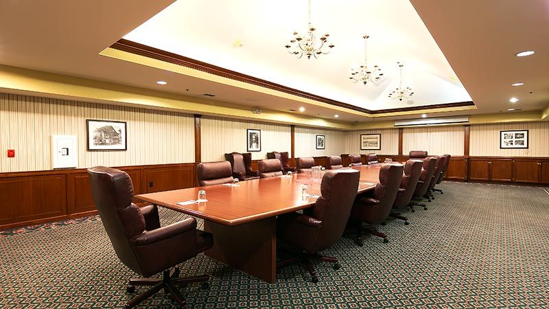 Have A Conference In Our Board Room 14 of 18