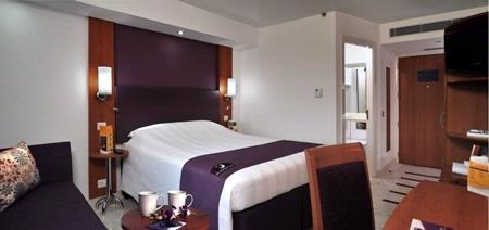 Premier Inn Bangalore Whitefield 1 of 7