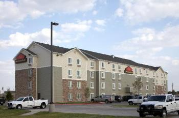 Woodspring Suites Denton 1 of 14