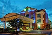 Holiday Inn Express & Suites Olive Branch 1 of 10