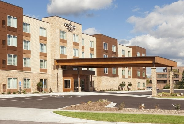 Country Inn & Suites by Carlson Roseville Mn 1 of 8