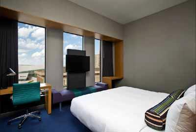 Aloft Tulsa Downtown 1 of 3