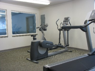 Indoor Fitness Area 6 of 15