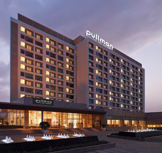 Pullman Gurgaon Central Park 1 of 4