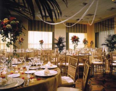 Garden Banquet Rooms 7 of 10
