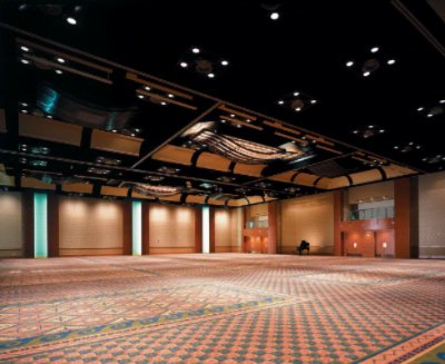 Grand Ballroom With 24-ft. Ceiling 8 of 10