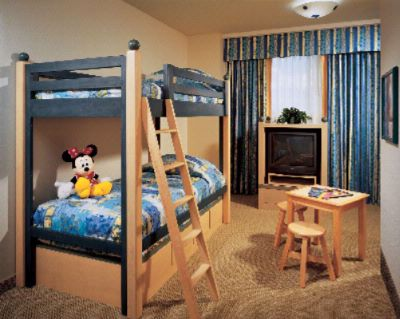 Family-friendly Kids Suites 10 of 10