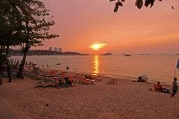 Pattaya Beach 11 of 12