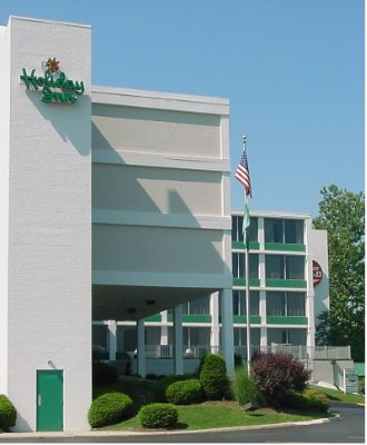 Image of Quality Inn Conference Center Richmond In
