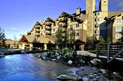 Suncadia Resort 1 of 6