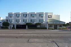 Ramada Hotel San Bruno 500 El Camino Real Ca 94066