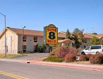Image of Super 8 Motel Flagstaff / I 40 Bus. Loop