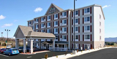 Image of Country Inn & Suites Wytheville Va