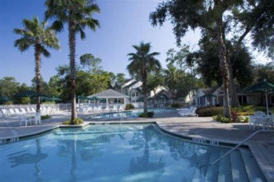 Oak Plantation Resort Vacation Villas 1 of 7