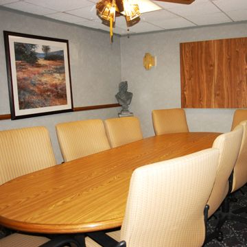 Board Room 9 of 9