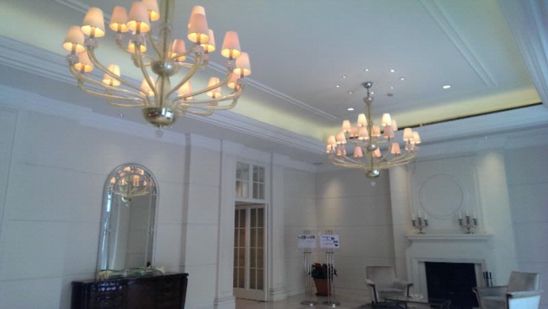 Lanson Place Jin Qiao Serviced Residence 1 of 7