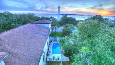 Image of Saint Simons Inn by The Lighthouse
