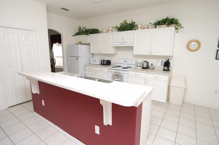 Fully Equipped Kitchens 7 of 11