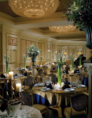 Elegant Banquet Events 8 of 11
