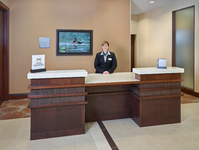 24-Hour Front Desk 4 of 16