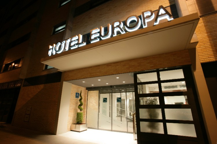 Hotel Europa 1 of 16