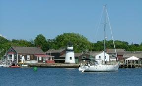 Mystic Seaport 8 of 11