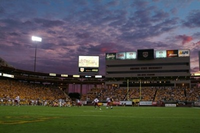 Asu Stadium 10 of 12