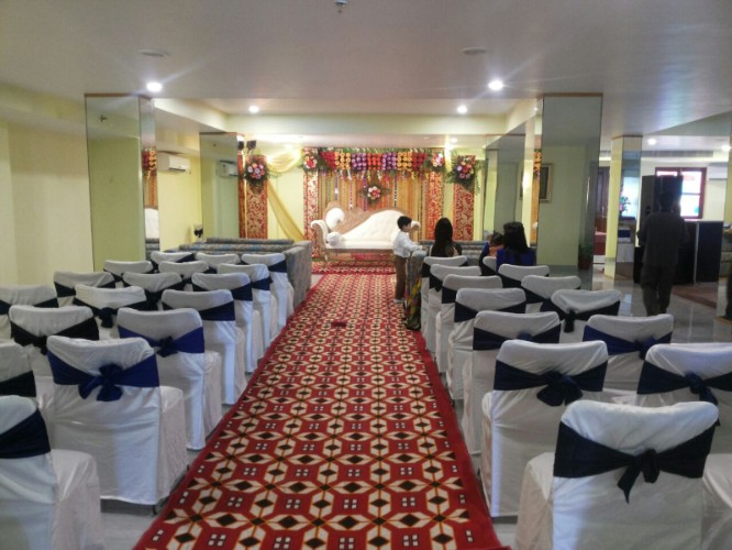 Shivalik Banquet Hall 17 of 22