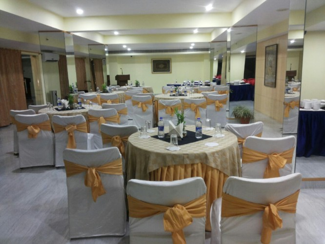 Pirpanjal Banquet Hall 20 of 22