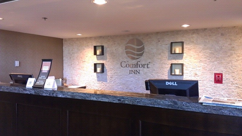 Comfort Inn Downers Grove 1 of 12