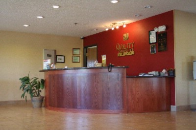 Image of Quality Inn & Suites Menomonie