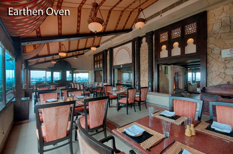 Earthen Oven Restaurant 6 of 10