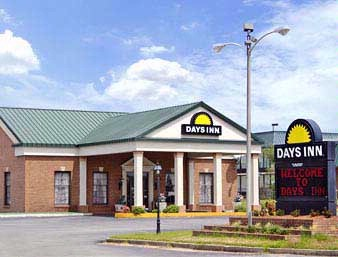 Image of Days Inn