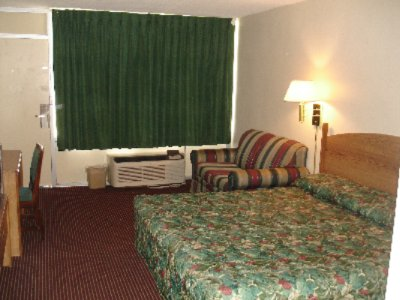 Americas Best Value Inn Macon 1 of 4