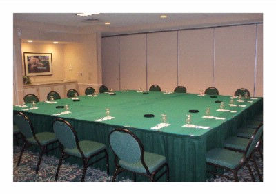 Earhart Meeting Room 6 of 14