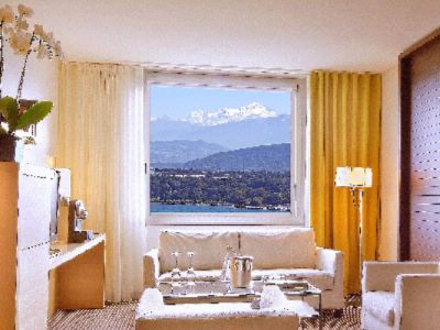 Image of Intercontinental Geneve