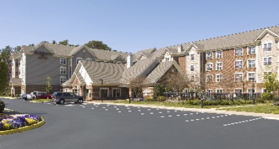 Residence Inn By Marriott -Williamsburg Located On Route 60 2 of 9