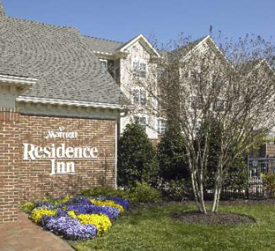 Residence Inn By Marriott -Williamsburg Located Off Route 60 In Williamsburg Virginia 8 of 9